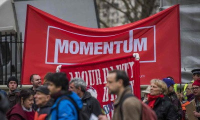 The Problem With Momentum